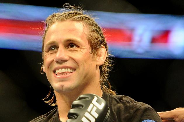 Urijah Faber and Phil Davis Team Up to Give Amateur MMA a Real Home