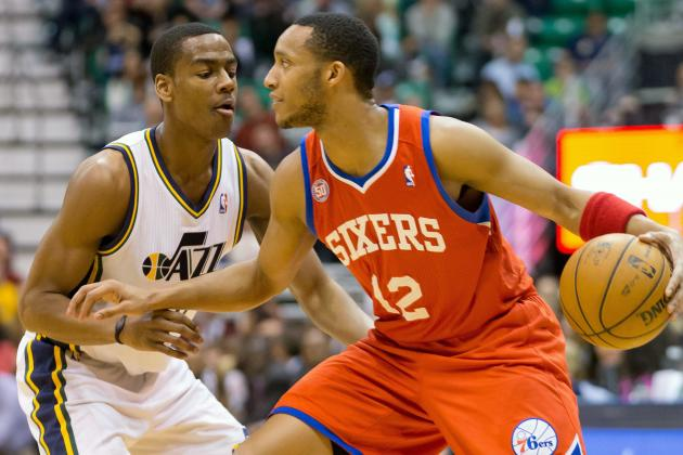 Instant Replay: Jazz 107, Sixers 91