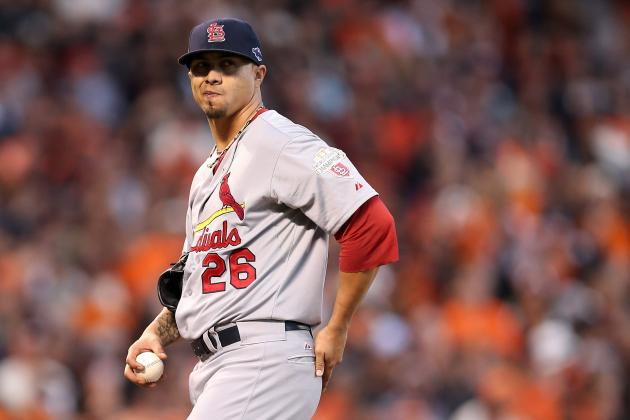 Kyle Lohse Finally Has a Place to Call Home