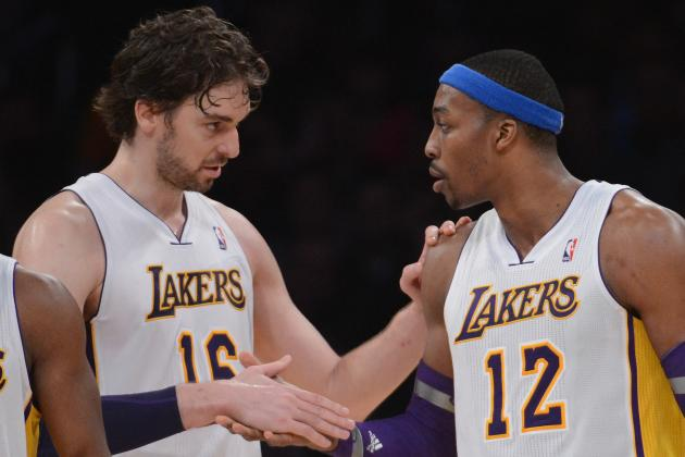 Biggest Issue L.A. Lakers Must Solve Before the Start of the Playoffs