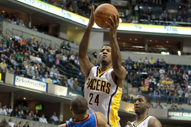 Indiana Pacers' Most Important Remaining Games