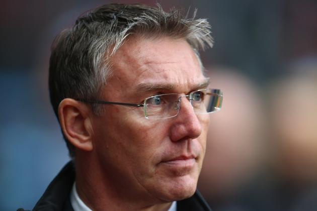 New Reading Boss Nigel Adkins Wants to Move on from Southampton