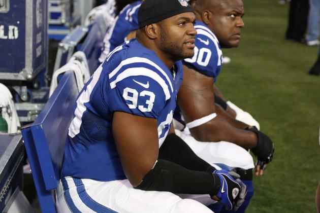 Saints Could Make a Play for Freeney