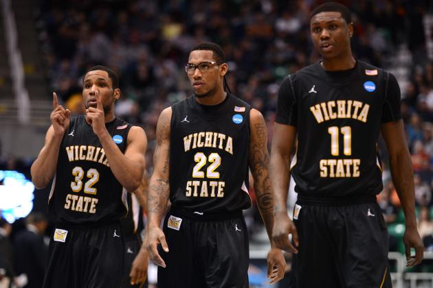 Wichita State vs. La Salle: Game Time, TV Schedule, Spread Info and Predictions
