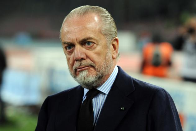 De Laurentiis' Reforms for Calcio