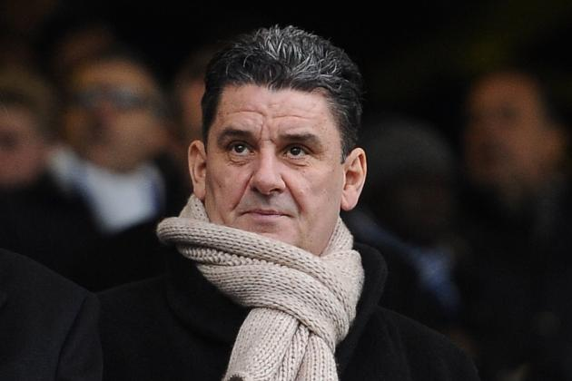 Former Aston Villa Boss John Gregory Defends Current Manager Paul Lambert
