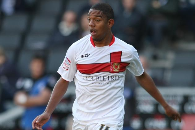 Transfer News: QPRs Angelo Balanta Set for Yeovil Loan