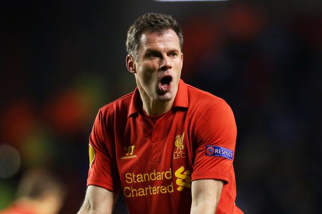 Carragher Says Liverpool Play More Attractive Style Under Brendan Rodgers