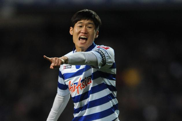 Ji-Sung Park Is Set to Retire from Football at the End of Next Season
