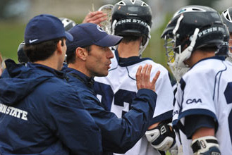 NCAA Lacrosse: Penn State Travels to Bucknell for Mid-Week Clash