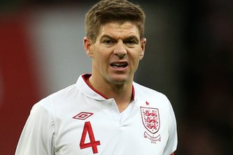 Gerrard Dismisses 'Scared' Criticism