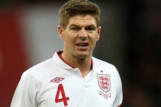 Gerrard Dismisses 'Scared' Criticism