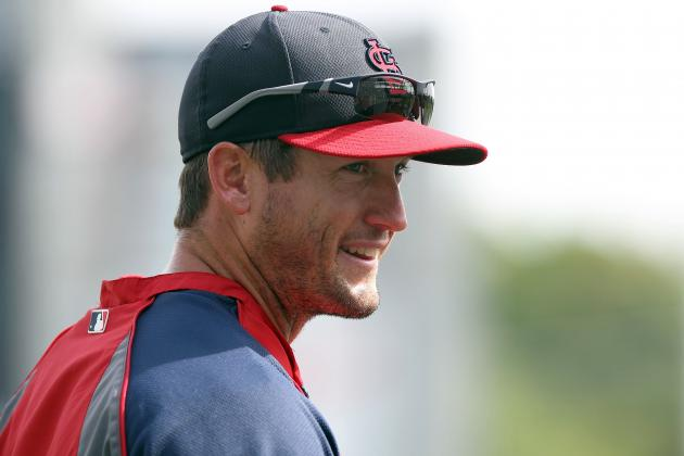 Report: Freese to Begin Season on DL Due to Back Injury