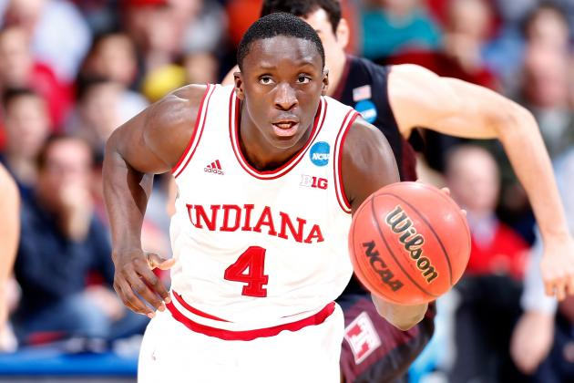 Indiana vs. Syracuse: Game Time, TV Schedule, Spread Info and Predictions