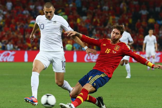 Sergio Ramos: It Is Madness to Doubt Benzema