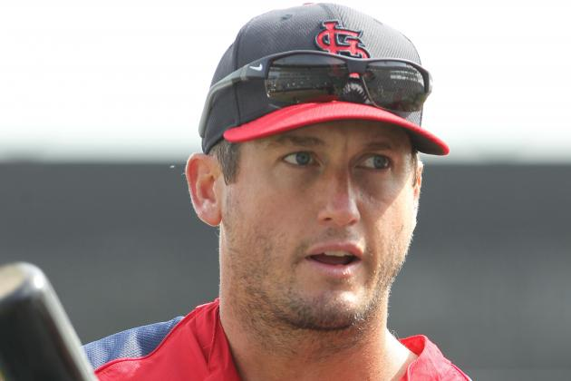 Cards Place Freese on Disabled List