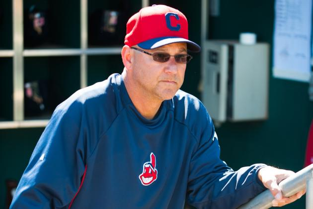 Indians Name Scott Kazmir as Their Fifth Starter; Set Opening Day Roster