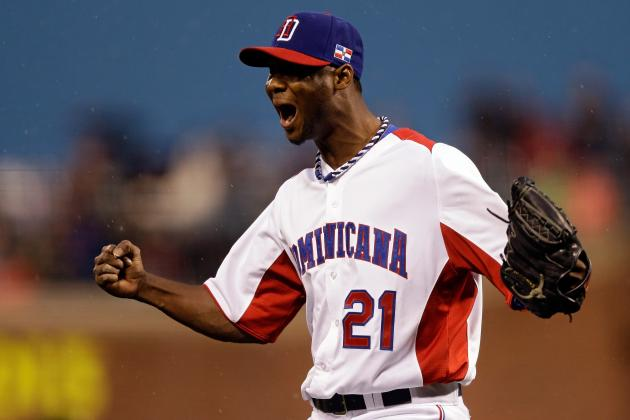 Twins Send WBC Hero Samuel Deduno to Minors