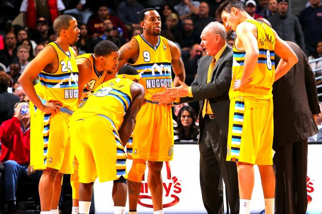 Denver Nuggets' 15-Game Winning Streak Was No Fluke
