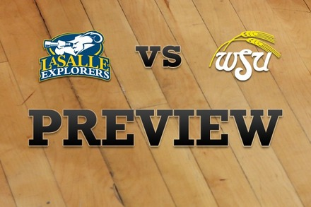 La Salle vs. Wichita State: Full Game Preview