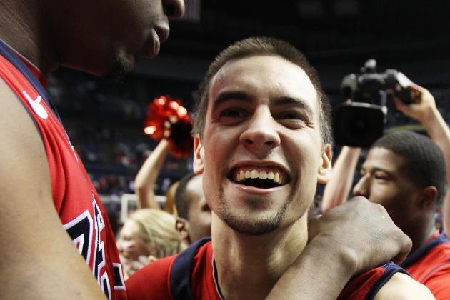 Ole Miss Expects Marshall Henderson Back for Senior Season