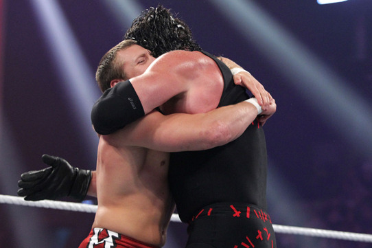 WWE WrestleMania 29: Why Team Hell No Must Retain Tag Team Championships