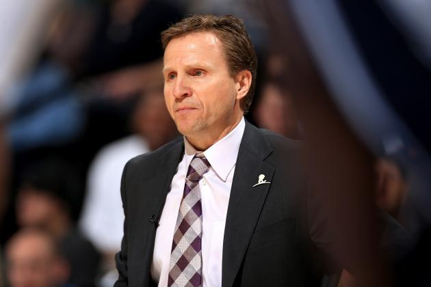 How Scott Brooks Could Have Wound Up Coaching the Portland Trail Blazers