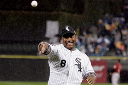 Bo Jackson to Throw Ceremonial 1st Pitch in Opener