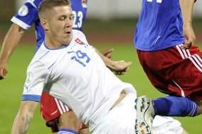 €11M Napoli Bid for Kucka Rejected