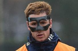 Torres Is Chelsea's Lone Ranger