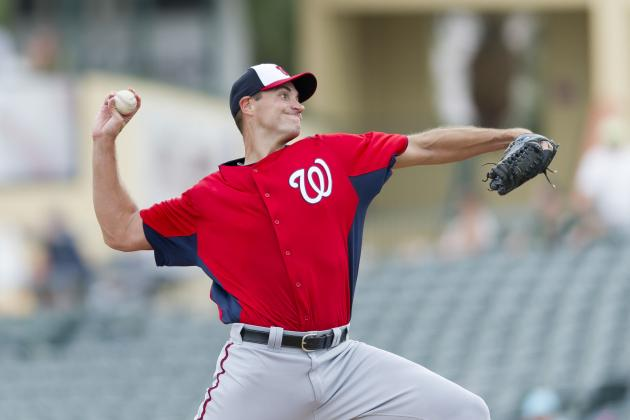 Nats Insider: Nationals Release Young