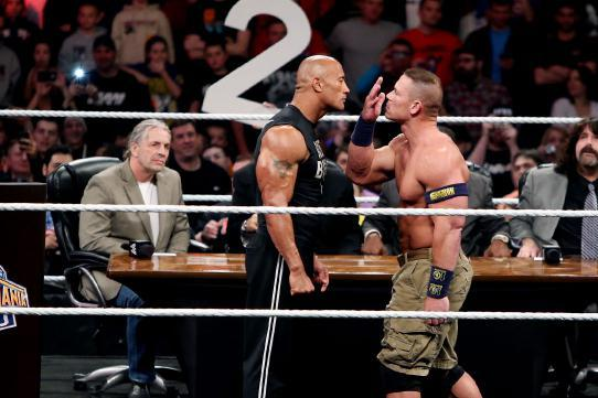 WWE WrestleMania 29: John Cena's Turn Could Happen at Extreme Rules