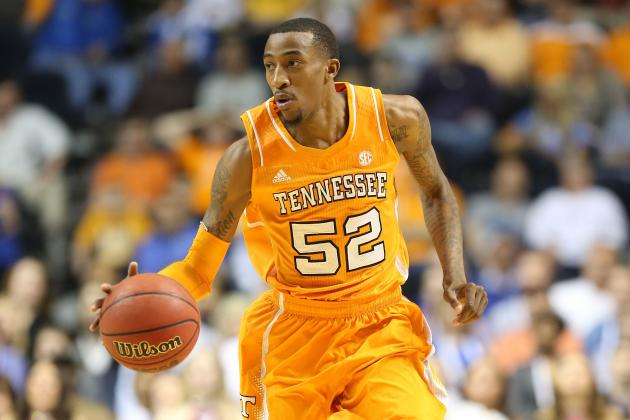 Jordan McRae at a Loss for Output in Final 2 Games