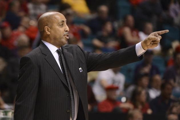Washington's Romar Says He's Had No Contact with UCLA
