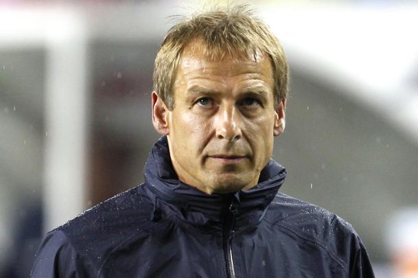 Jurgen Klinsmann: How Important Is Match Against Mexico?