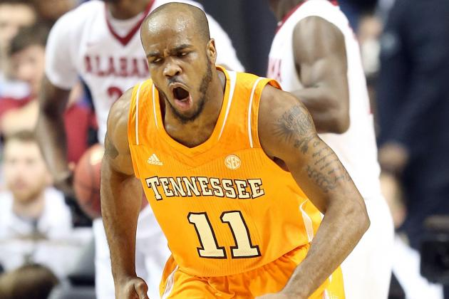 Tennessee Vols Again Vow to Improve