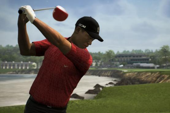 Tiger Woods PGA Tour 14: Gameplay Review and Features for Hit Golf Video Game