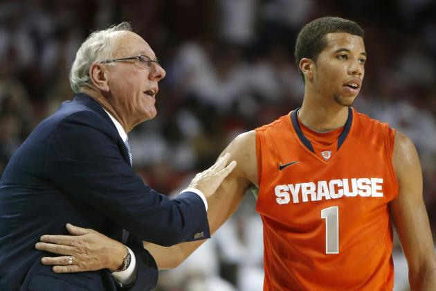 Five Things to Know About Syracuse