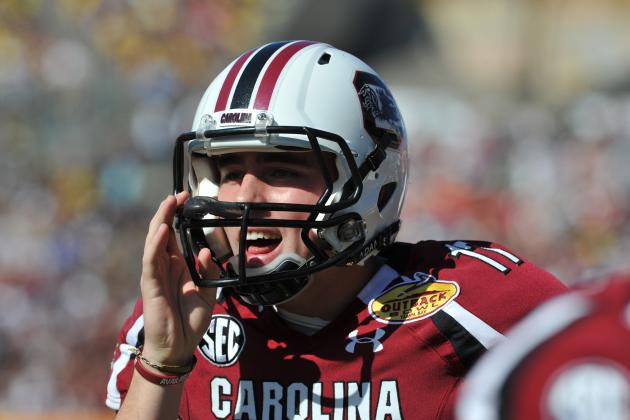 Dylan Thompson: What QB Controversy?