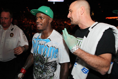 Report: Jackson's Camp Won't Let Melvin Guillard Come Back to Train