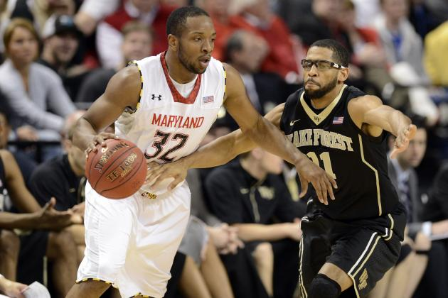 Maryland Basketball vs. Alabama: Previewing the NIT Quarterfinals