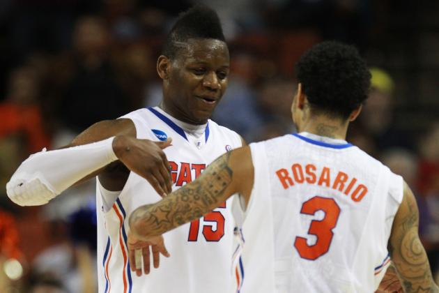 State of Florida Flying High in Hoops