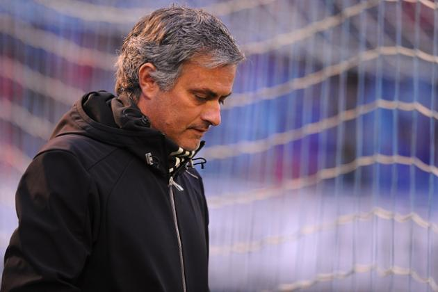 Why Real Madrid May Be Set for Another La Liga Miss If Jose Mourinho Leaves