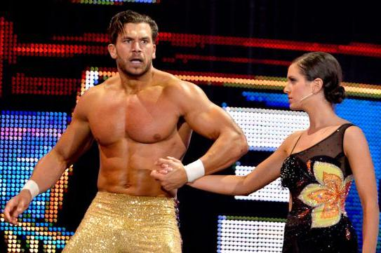 WWE WrestleMania 29: What Could Debuting at 'Mania Do for Fandango?
