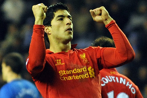 Juventus Rule out Making an Imminent Move for Liverpool Striker Luis Suarez