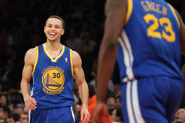 The Golden State Warriors Are on Verge of Becoming Perennially Relevant
