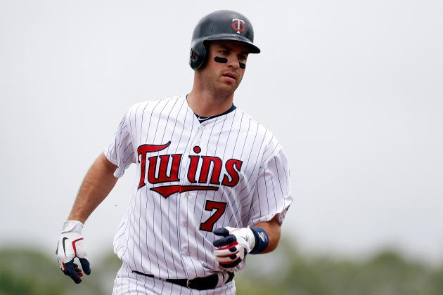 Joe Mauer Supports Naming of Aaron Hicks as Starting Center Fielder