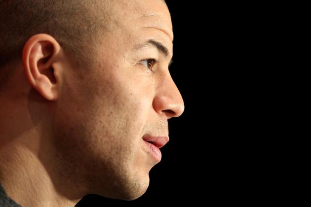 NHL Trade Rumors: Power Ranking Jarome Iginla's Best Potential Landing Spots