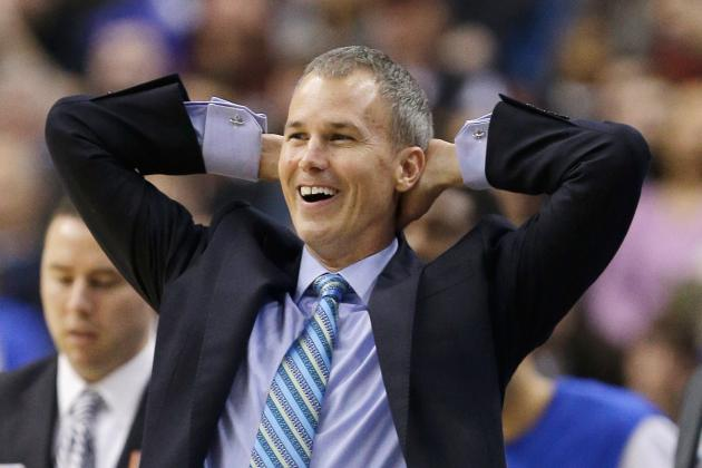 His Aim Is Still True: FGCU Coach Enfield Tutored 1990s Bucks