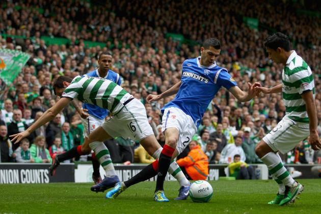 Premier League: Why Rangers and Celtic Should Not Join the English System
